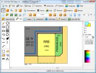 Schermata di PDF Editor Objects 5.5